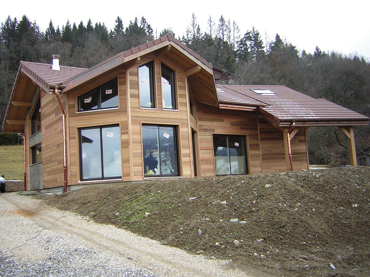 constructeur maison bois haute savoie catodon obtenez des id 233 es de design int 233 ressantes